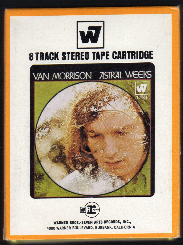 Van morrison astral weeks 1968 wb a21c 8 track tape - In the garden lyrics van morrison ...