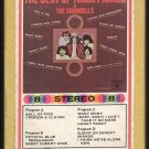 Tommy James & The Shondells - The Best Of 1969 GRT ROULETTE A33 8-TRACK TAPE