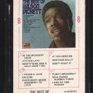 Wilson Pickett - The Best Of Wilson Pickett 1967 ATLANTIC A33 8-TRACK TAPE