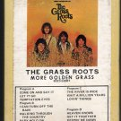 The Grass Roots - More Golden Grass 1970 GRT DUNHILL A43 8-TRACK TAPE
