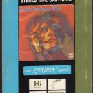 Ten Years After - SSSSH 1969 DERAM A33 8-TRACK TAPE