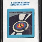 Eagles - Greatest Hits Vol 2 1982 CRC ELEKTRA A33 8-TRACK TAPE