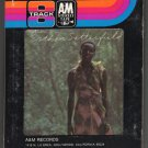 Esther Satterfield - Once I Loved 1974 Debut A&M A33 8-TRACK TAPE