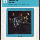 Jimi Hendrix  - Smash Hits 1968 CRC REPRISE Re-issue A33 8-TRACK TAPE