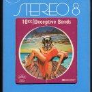 10CC - Deceptive Bends 1977 MERCURY A18F 8-TRACK TAPE