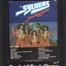 The Sylvers - Something Special 1976 CAPITOL A18D 8-TRACK TAPE