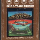 Boston - Don't Look Back 1978 EPIC A45 8-TRACK TAPE