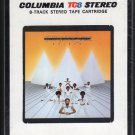 Earth Wind & Fire - Spirit 1976 CBS Sealed AC1 8-TRACK TAPE