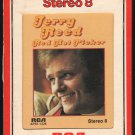 Jerry Reed - Red Hot Picker 1975 RCA A19C 8-TRACK TAPE