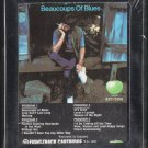 Ringo Starr - Beaucoups Of Blues 1970 APPLE Sealed A19C 8-TRACK TAPE