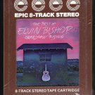 Elvin Bishop - The Best Of Elvin Bishop 1975 EPIC Sealed A26 8-TRACK TAPE