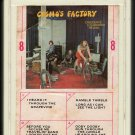 Creedence Clearwater Revival - Cosmo's Factory 1970 AMPEX FANTASY A18B 8-TRACK TAPE