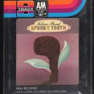 Spooky Tooth - Tobacco Road 1971 Debut A&M Re-issue Sealed A17C 8-TRACK TAPE