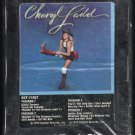 Cheryl Ladd - Dance Forever 1979 CAPITOL Sealed A17A 8-TRACK TAPE
