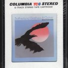 Sutherland Brothers and Quiver - Reach For The Sky 1975 CBS Sealed A17A 8-TRACK TAPE