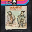 Spooky Tooth - The Last Puff 1970 A&M Sealed AC3 8-TRACK TAPE