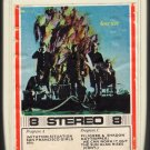 Fever Tree - Fever Tree 1968 Debut UNI T4 8-TRACK TAPE