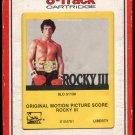Rocky - Rocky III 1982 RCA A16 8-TRACK TAPE