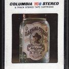 Stephen Stills - Illegal Stills 1976 CBS Sealed A16 8-TRACK TAPE