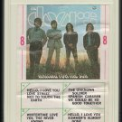 The Doors - Waiting For The Sun 1968 AMPEX ELEKTRA A16 8-TRACK TAPE