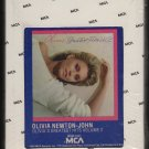 Olivia Newton-John - Olivia's Greatest Hits Volume 2 1982 MCA A19B 8-TRACK TAPE