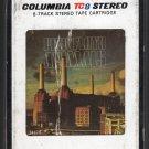 Pink Floyd - Animals 1977 CBS A12 8-TRACK TAPE