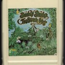 The Beach Boys - Smiley Smile 1967 CAPITOL C/O A12 8-TRACK TAPE