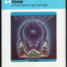 Journey - Frontiers 1983 CRC A12 8-TRACK TAPE