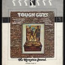 Isaac Hayes - Tough Guys 1974 STAX Quadraphonic A17B 8-TRACK TAPE