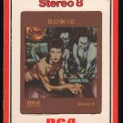 David Bowie - Diamond Dogs 1974 RCA A27 8-TRACK TAPE