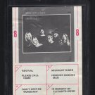 The Allman Brothers Band - Idlewild South 1970 AMPEX CAPRICORN A27 8-TRACK TAPE