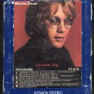 Warren Zevon - Excitable Boy 1978 ELEKTRA A27 8-TRACK TAPE
