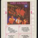 Three Dog Night - Three Dog Night 1968 Debut AMPEX DUNHILL A44 8-TRACK TAPE