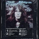 Todd Rungren - Hermit Of Mink Hollow 1978 WB Sealed A41 8-TRACK TAPE