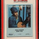 Merle Haggard - Mama Tried 1968 RCA CAPITOL Re-issue Sealed A24 8-TRACK TAPE