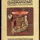 Aerosmith - Toys In The Attic 1975 CBS Quadraphonic A53 8-TRACK TAPE