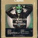 Steve Miller Band - The Joker 1973 CAPITOL Quadraphonic A53 8-TRACK TAPE