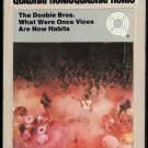 The Doobie Brothers - What Were Once Vices Are Now Habits 1974 WB Quadraphonic A53 8-TRACK TAPE