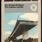 The Doobie Brothers - The Captain And Me 1973 WB Quadraphonic A53 8-TRACK TAPE