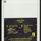 The James Gang - Miami 1974 ATCO Quadraphonic A18F 8-TRACK TAPE