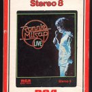 Ronnie Milsap - Live 1976 RCA AC2 8-TRACK TAPE