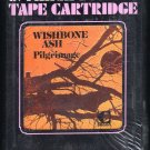 Wishbone Ash - Pilgrimage 1971 DECCA A12 8-TRACK TAPE
