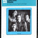 Bread - The Best Of Bread 1973 CRC ELEKTRA A23 8-TRACK TAPE