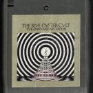 Blue Oyster Cult - Tyranny And Mutation 1973 CBS Quadraphonic A9 8-TRACK TAPE