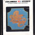 Chicago - Chicago Transit Authority 1969 Debut CBS A21B 8-TRACK TAPE