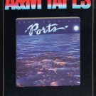 Perry Botkin Jr. - Ports 1977 A&M A53 8-TRACK TAPE