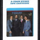 The Statler Brothers - Today 1983 CRC POLYGRAM Sealed A23 8-TRACK TAPE