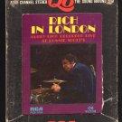Buddy Rich - Rich in London LIVE Ronnie Scott's 1972 RCA Quadraphonic A23 8-TRACK TAPE