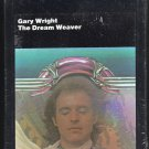 Gary Wright - Dream Weaver 1975 WB Sealed A23 8-TRACK TAPE