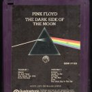 Pink Floyd - The Dark Side Of The Moon 1973 CAPITOL Quadraphonic A23 8-TRACK TAPE